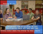 HPortal and Keshet's morning show